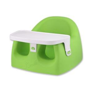 カリブ 椅子 PM3386 ソフトチェアー グリーン|lampeberger