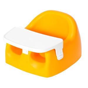 カリブ 椅子 PM3386 ソフトチェアー オレンジ