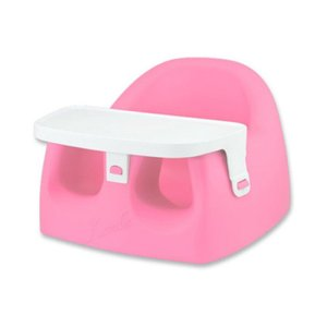 カリブ 椅子 PM3386 ソフトチェアー ピンク