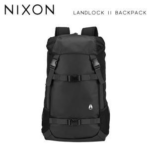 ニクソン NIXON 33L バックパック ランドロック2  C1953 NC1953