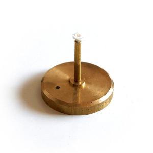 ランプオイル専用金具芯 フレームリード(替芯5回分付)液体キャンドル