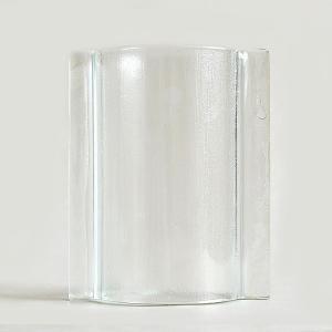 オイルランプ ホヤ スリガラス風|lampoil-store