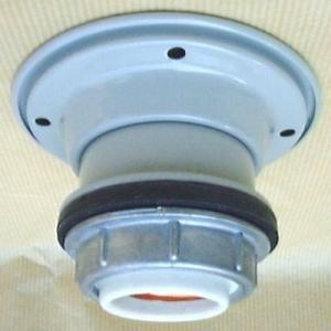 直付天井灯  208  (E26)|lamps
