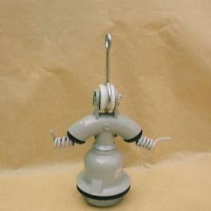 ハンガー器具 211  (E26)|lamps