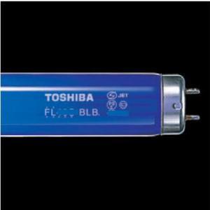 東芝ブラックライト蛍光ランプFL10S・BLB|lamps