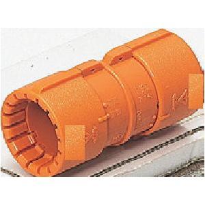 CD管28サイズ用付属品 カップリングGタイプ CDC−28G|lamps