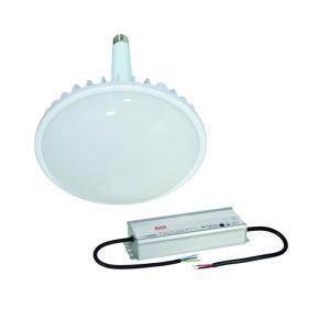 日動工業L200W-E39-HMW-50K ハイディスク 200W   口金E39タイプ   乳白レンズ   日動工業|lamps