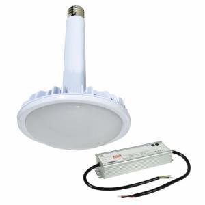 日動工業L90W-E39-HMW-50K ハイディスク 90W   口金E39タイプ   乳白レンズ   日動工業|lamps