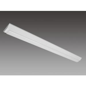 特売中!NEC MVDB40012K1/N-8 FLR40×2灯相当 昼白色 逆富士形幅150mm LED一体型ベース照明|lamps