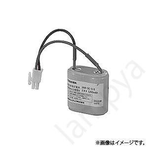 誘導灯・非常灯 非常照明器具用バッテリー 2NR-SC-SMB(2NRSCSMB) 東芝ライテック(TOSHIBA)|lampya