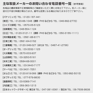 東芝ライテック(TOSHIBA)誘導灯・非常灯 非常照明器具用バッテリー3NR-CY-BEB【3NRCYBEB】|lampya|03