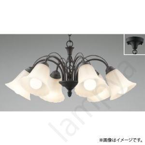 LEDシャンデ リア(イルム/ilum) AA39692L コイズミ照明|lampya