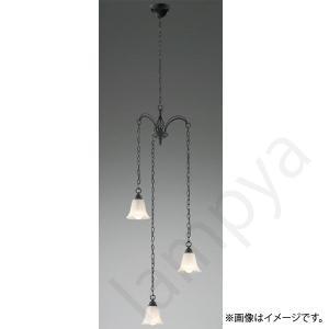 LEDシャンデ リア(イルム/ilum) AA39694L コイズミ照明|lampya