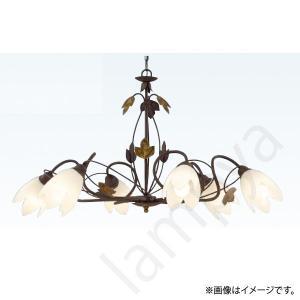 LEDシャンデリア(イルム/ilum) AA39799L コイズミ照明|lampya