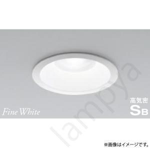 LED浴室灯 ダウンライト AD42636L コイズミ照明|lampya