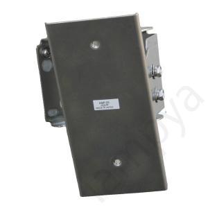 オプテックス OPTEX センサーライト 取付調整プレート AMP-05【AMP05】|lampya