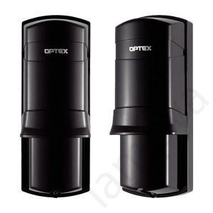 オプテックス OPTEX 防犯センサー 屋外用アクティブセンサ(60m線警戒)AX-60TF(J)【AX60TFJ】|lampya
