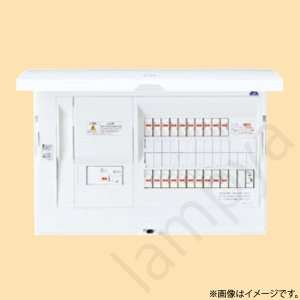 分電盤 スマートコスモ レディ型(マルチ通信タイプ)ドア付 リミッタースペースなし 地震あんしんばん 主幹50A 分岐20+2 BHR85202Z パナソニック|lampya