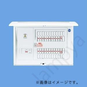 オール電化対応住宅分電盤 エコキュート・IH対応 ドア付 リミッタスペースなし 18+2 50A BQE85182B2 パナソニック|lampya