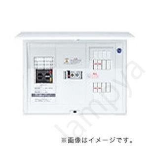 電源切替開閉器付 単2住宅分電盤 4+4 30A ドア付 BQEK82344 パナソニック|lampya