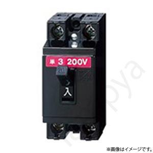 安全ブレーカHB型 2P2E 20A BS2022 パナソニック