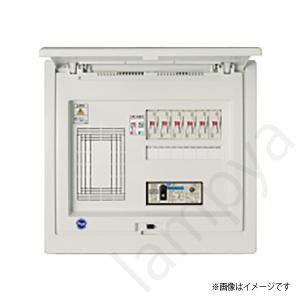 分電盤 ドア付 リミッタスペース付 単3 4+2 30A CLA 3304-2FL (CLA33042FL) 河村電器|lampya