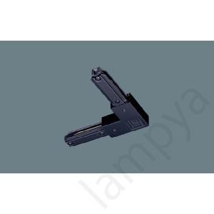 ジョイナL(エル)右用 黒 DH0244K(配線ダクトレール・ライティングレール用)パナソニック|lampya