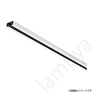 100V 配線ダクトレール 本体 2m ホワイト DH2612W パナソニック(ライティングレール)|lampya
