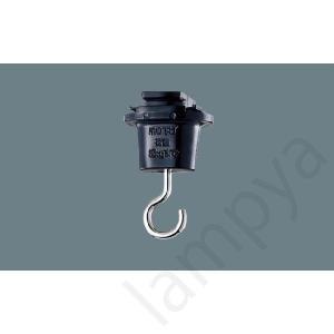 <主な特徴> ●最大荷重5.0kg ●配線ダクトからディスプレイ・POPなどを吊り下げる場合に使用し...