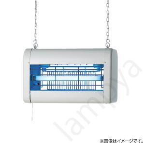 電撃殺虫器 DNC1024 岩崎電気|lampya