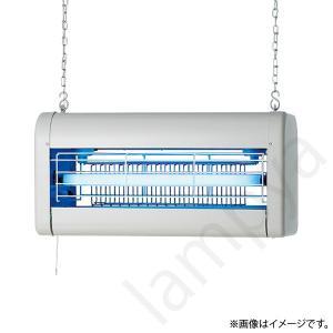 電撃殺虫器 DNC1524 岩崎電気|lampya