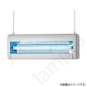 電撃殺虫器 DNC3024 岩崎電気|lampya