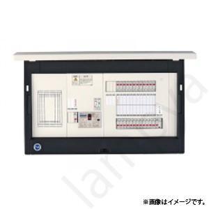 分電盤 オール電化+高機能対応 扉付 ドア付 リミッタスペース付 単3 20+0 75A EL2D 72002V (EL2D72002V) 河村電器|lampya