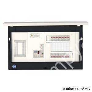 分電盤 扉付 ドア付 リミッタスペース付 単3 10+2 40A EL 4102 (EL4102) 河村電器|lampya
