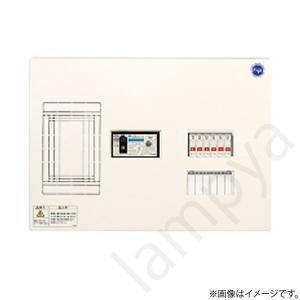 分電盤 Ezライン ドアなし リミッタースペース付 単2 5+1 30A ELE23051(ELE 23051)河村電器|lampya
