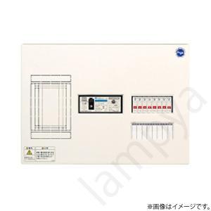 分電盤 Ezライン ドアなし リミッタースペース付 単3 6+0 30A ELE3060(ELE 3060)河村電器|lampya