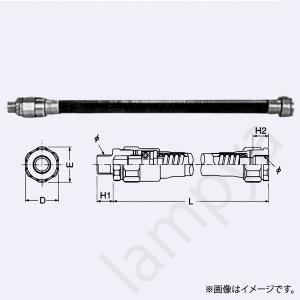 フレキシブルフィッチング EXWP516FE 岩崎電気|lampya