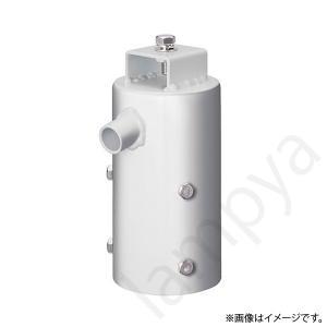 1灯用ポールトップ用取付金具 FA25/W(FA25W) 岩崎電気|lampya