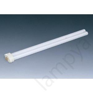 FHP45EW 日立 10個セット Hfパラライト コンパクト形蛍光ランプ ハイルミック白色(白色) FHP45EW10|lampya