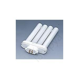 日立 10個セット FML18EX-L(FML18EXL)パラライトフラット コンパクト形蛍光ランプ ハイルミック電球色(電球色)|lampya