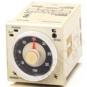 オムロン(OMRON) H3CR-A8 AC100-240/DC100-125|lampya