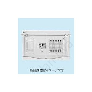 日東工業 HCB13E5-80 HCB形ホーム分電盤 ドア付 露出・半埋込共用型 リミッタスペース付 8+0 50A HCB13E580〔代引不可〕|lampya