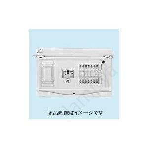 HCB13E662 日東工業 HCB13E6-62 HCB形ホーム分電盤 ドア付 露出・半埋込共用型 リミッタスペース付 6+2 60A〔代引不可〕|lampya