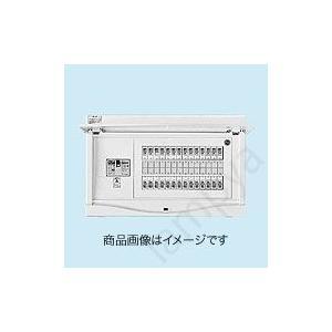 HCB3E10204 日東工業 HCB3E10-204 HCB形ホーム分電盤 ドア付 露出・半埋込共用型 リミッタスペースなし 20+4 100A|lampya