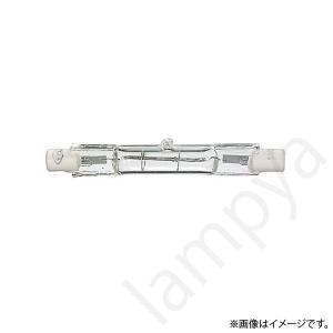 ハロゲン電球 J110V150W/S(J110V150WS) 岩崎電気|lampya