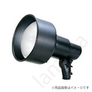 LEDioc LEDアイランプ K形ランプホルダ K00F/BK-L14(K00FBKL14)黒色 岩崎電気|lampya