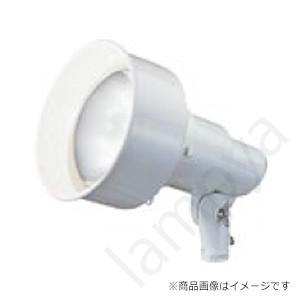 LEDioc LEDアイランプ K形ランプホルダ K00F/W-L14(K00FWL14)白色 岩崎電気|lampya