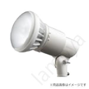 LEDioc LEDアイランプ K形ランプホルダ K0/W-L14(K0WL14)白色 岩崎電気|lampya