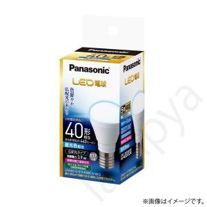 LED電球 小形電球タイプ LDA4DGE17K40ESW2 パナソニック|lampya
