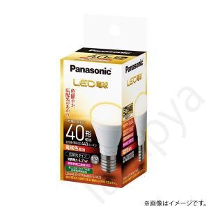 LED電球 小形電球タイプ LDA4LGE17K40ESW2 パナソニック|lampya